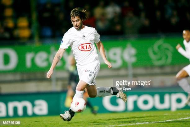 Fernando CAVENAGHI Le Mans / Bordeaux 21eme journee de Ligue 1