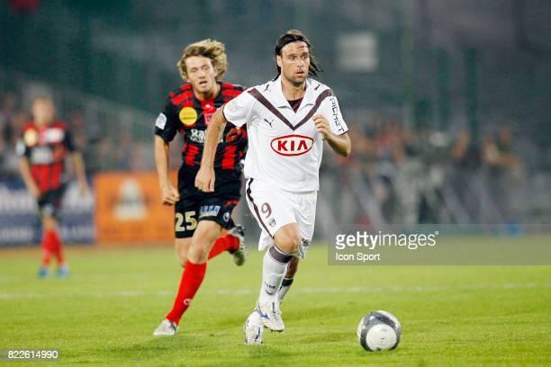 Fernando CAVENAGHI Boulogne / Bordeaux 6e journee Ligue 1