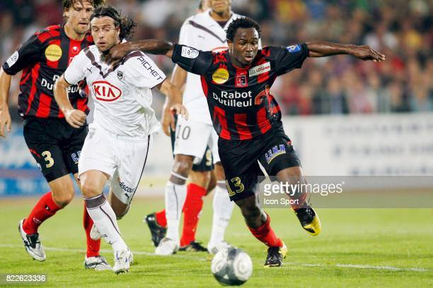 Fernando CAVENAGHI / ADEFEMI Boulogne / Bordeaux 6e journee Ligue 1