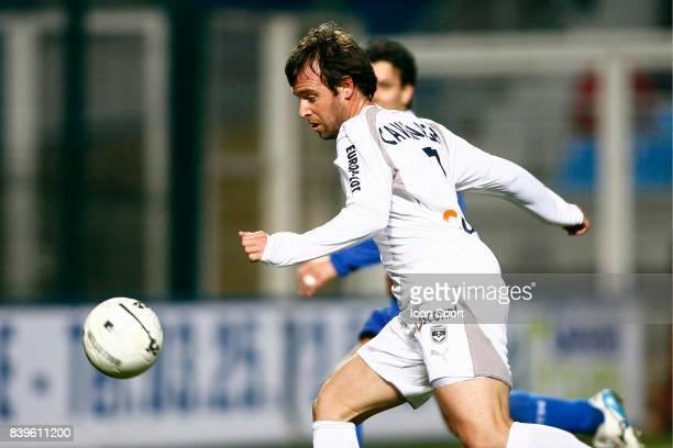Fernando CAVENAGHI Troyes / Bordeaux 25eme journee de Ligue 1