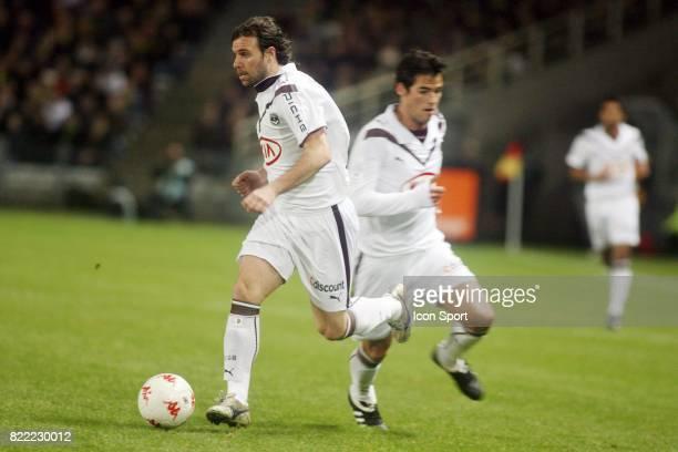 Fernando CAVENAGHI / Yoann GOURCUFF Nantes / Bordeaux 21 eme journee de Ligue 1