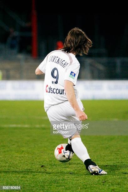 Fernando Ezequiel CAVENAGHI Valenciennes / Bordeaux 30e journee de L1