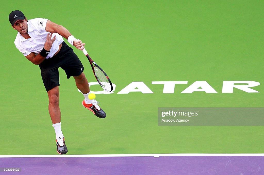 Verdasco new head racquet | Talk Tennis
