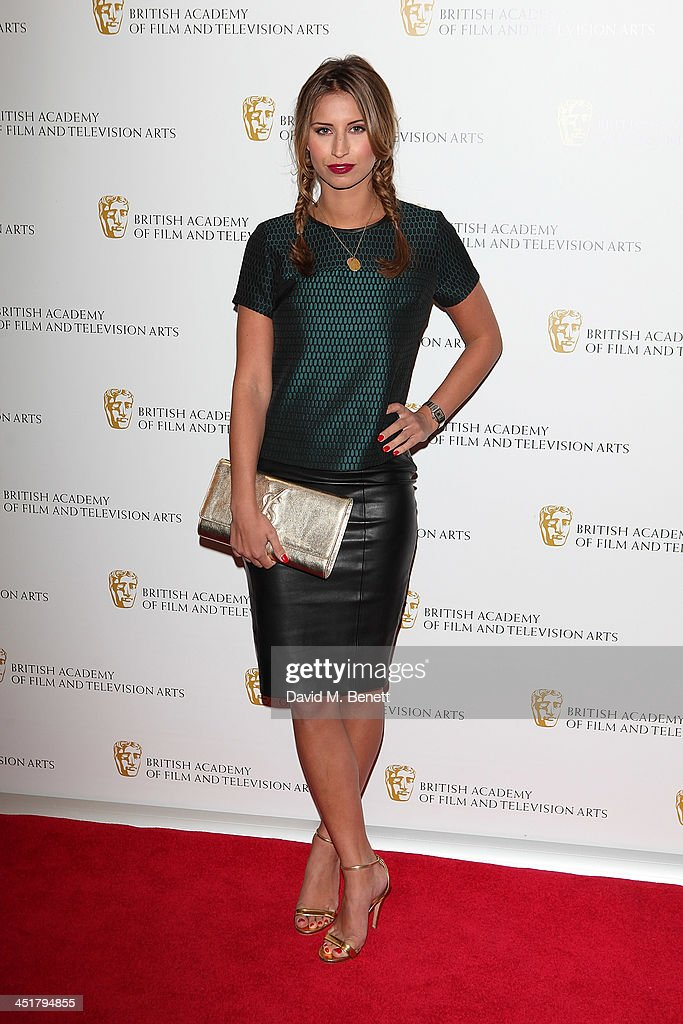 <a gi-track='captionPersonalityLinkClicked' href=/galleries/search?phrase=Ferne+McCann&family=editorial&specificpeople=11251130 ng-click='$event.stopPropagation()'>Ferne McCann</a> attends the British Academy Children's Awards at the London Hilton on November 24, 2013 in London, England.