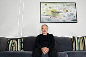 Ferran Adria portrait Session - 69th San Sebastian Film...
