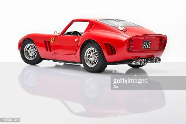Ferrari 250 GTO modello di auto