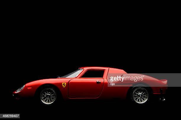 Ferrari 250 LM model car