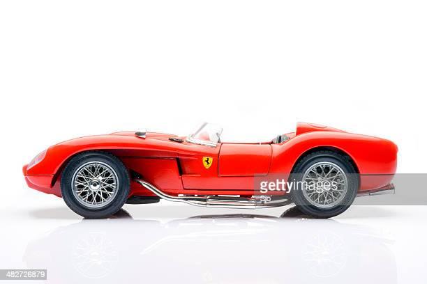 250 Ferrari Testarossa 1950