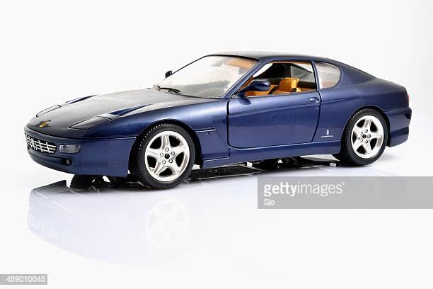 Ferrari 456 GT modelo de