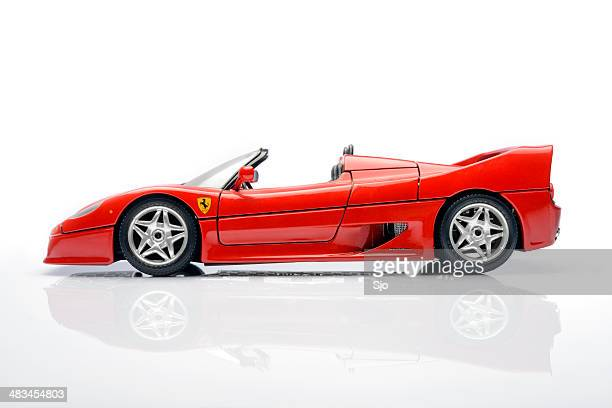 ferrari stock photos and pictures getty images. Black Bedroom Furniture Sets. Home Design Ideas