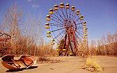 Ferris ride