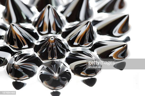 Ferrofluid Close-up