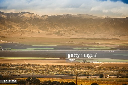 Fertile farm land in the salinas valley california usa for How to get free land in usa
