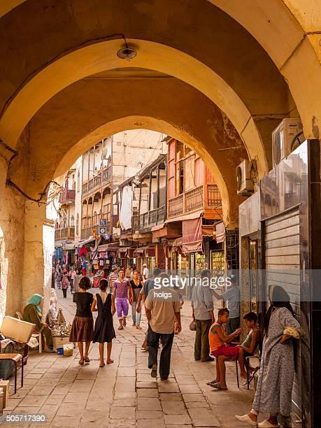 フェズメディナ,Morocco