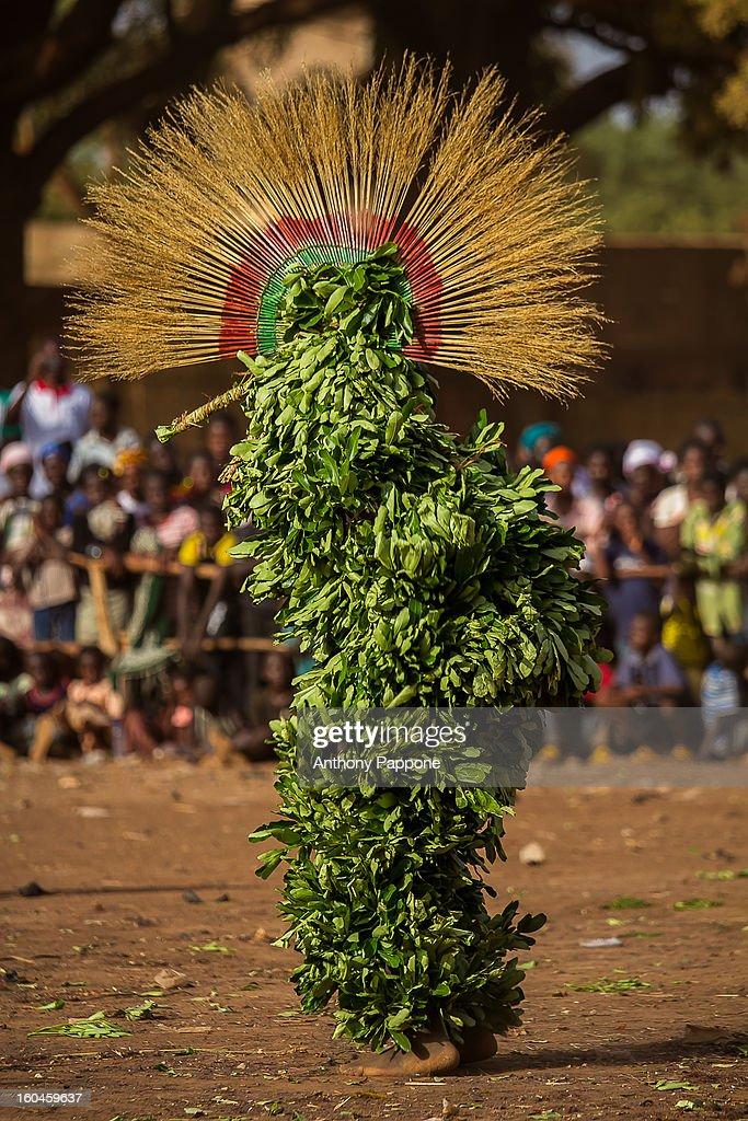 CONTENT] Festival des Masques de Dédougou, Burkina Faso including masks, leaves, fiber masks, feather masks, white masks, masks with, straw masks, skins mask