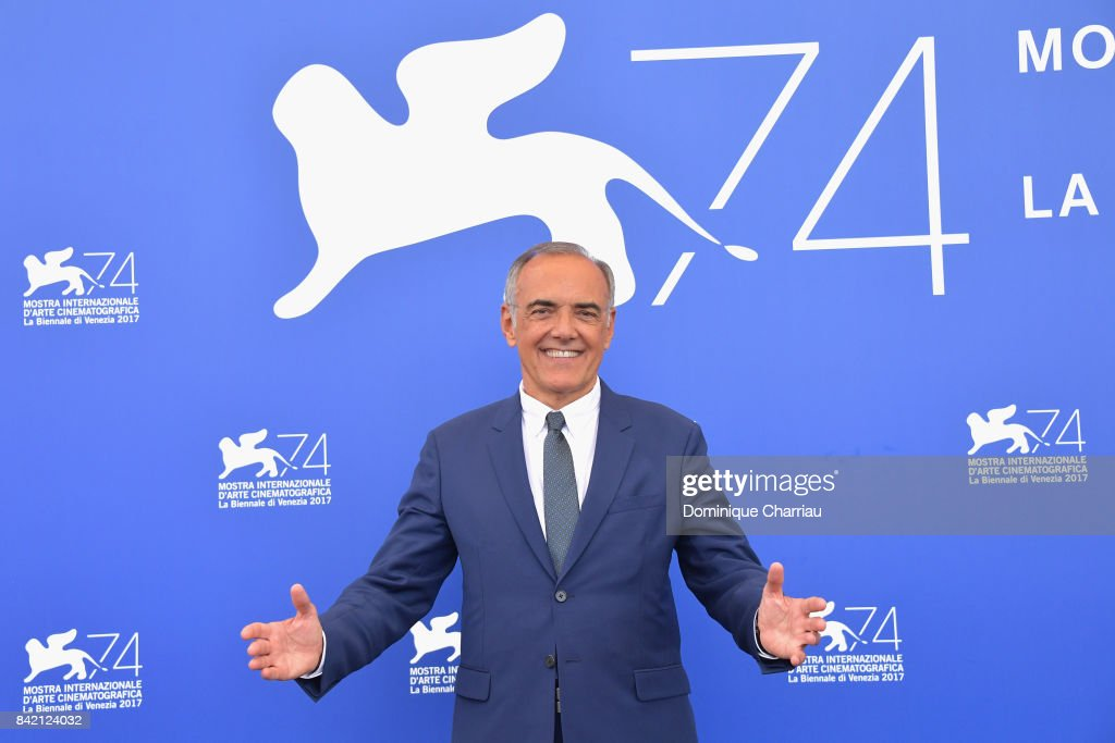 Biennale College Cinema Photocall - 74th Venice Film Festival