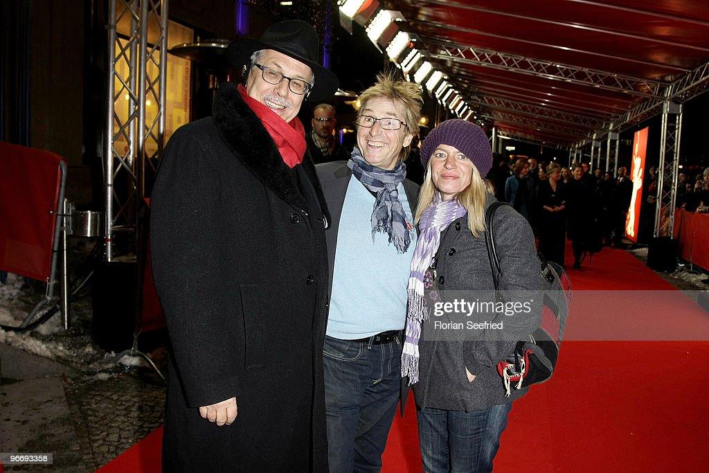 60th Berlin Film Festival - Die Friseuse - Premiere