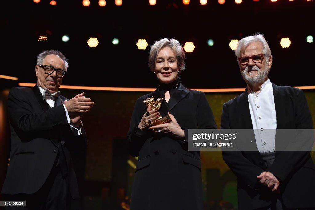 'The Shining - Hommage Milena Canonero' Premiere - 67th Berlinale International Film Festival