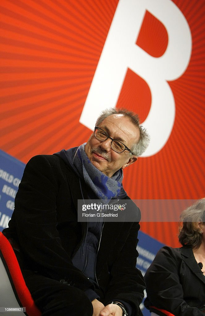 61st Berlin Film Festival Press Conference