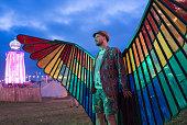 Glastonbury Festival 2019 - Day One