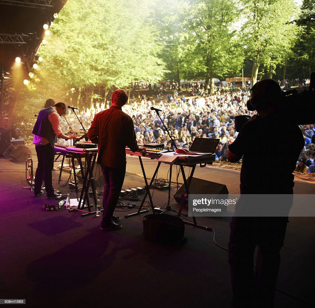 Festival highlight!
