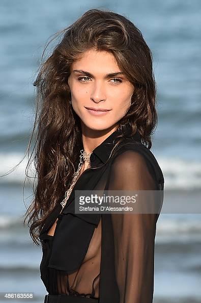 Elisa Sednaoui naked 806
