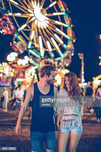 Festival romance