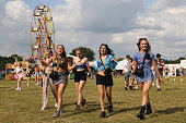 Strawberries and Creem Festival Hosts Safe Space For...