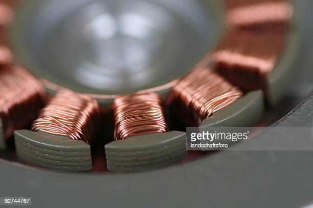 Festplattenmotor, Disc Drive Motor