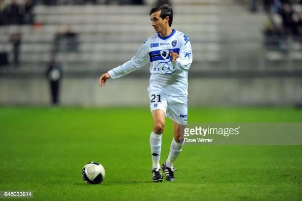 Fethi HAREK Amiens / Bastia 12e journee Ligue 2 Photo Dave Winter / Icon Sport