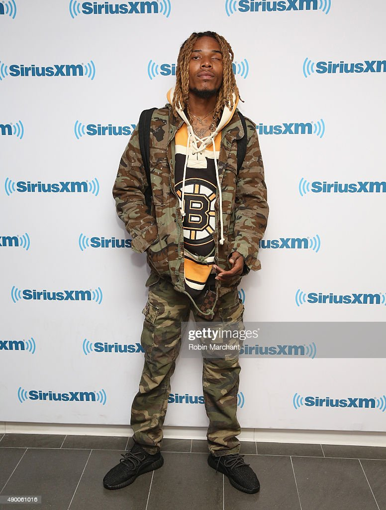 Celebrities Visit SiriusXM Studios - September 25, 2015