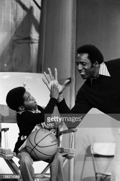RENT STROKES 'Feudin' and Fussin part 1 and 2' Episodes 34 Pictured Gary Coleman as Arnold Jackson Meadowlark Lemon