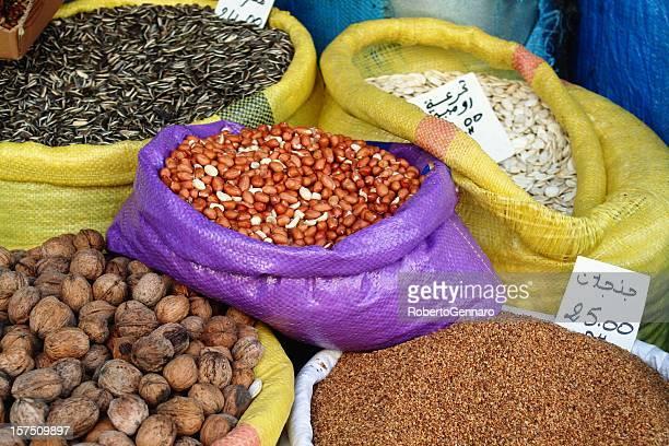 Fez street market
