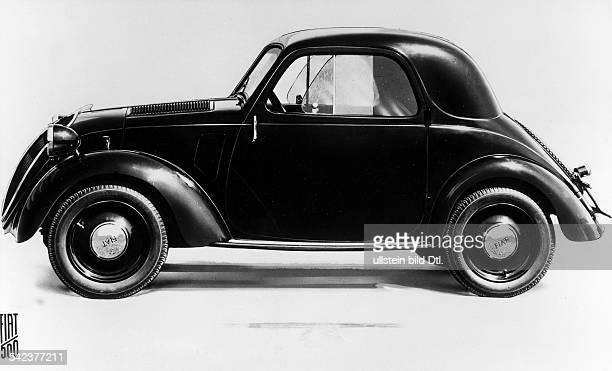 'Fiat 500' 1937