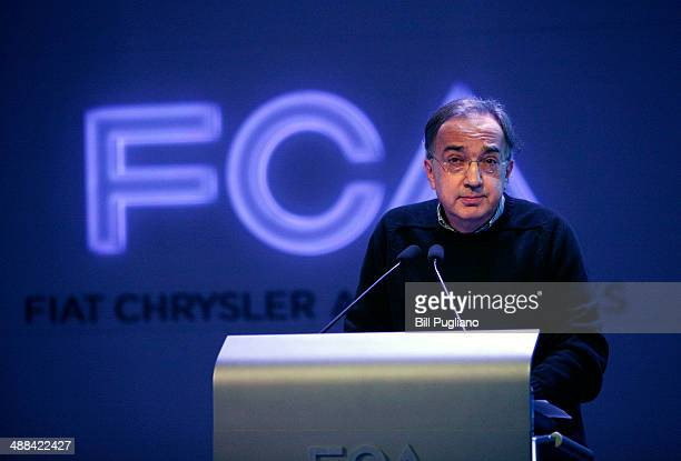 ceo fiat chrysler analysis essay