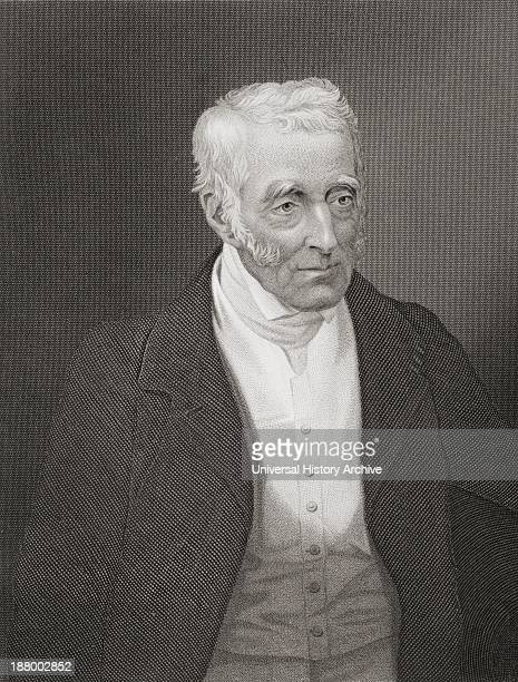 Field Marshal Arthur Wellesley 1St Duke Of Wellington 1769 To 1852 AngloIrish Soldier And Statesman From The Age We Live In A History Of The...