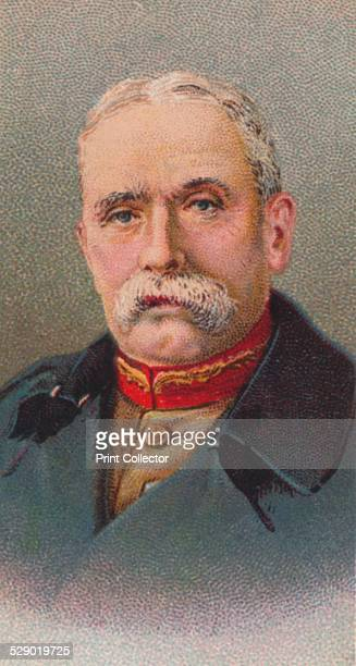 Field Marshal John Denton Pinkstone French 1st Earl of Ypres AngloIrish officer in the British Army 1917 Known as The Viscount French between 1916...