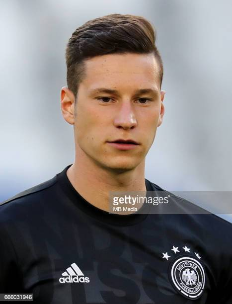 Fifa Confederations Cup Russia 2017 / 'Germany National Team Preview Set 'Julian Draxler