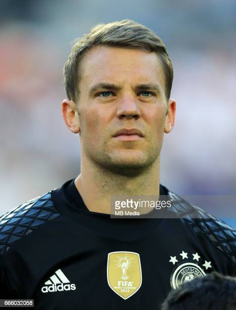 Fifa Confederations Cup Russia 2017 / 'Germany National Team Preview Set 'Manuel Neuer