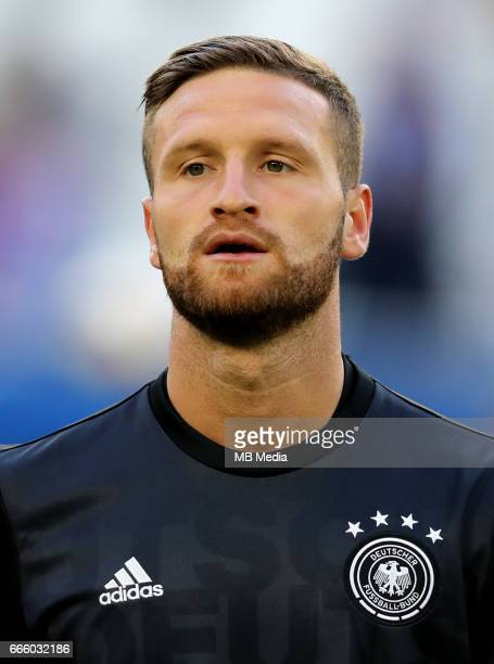 Fifa Confederations Cup Russia 2017 / 'Germany National Team Preview Set 'Shkodran Mustafi