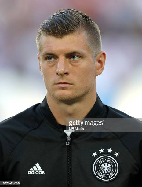 Fifa Confederations Cup Russia 2017 / 'Germany National Team Preview Set 'Toni Kroos