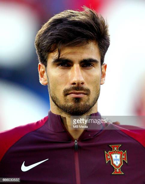 Fifa Confederations Cup Russia 2017 / 'Portugal National Team Preview Set 'Andre Gomes