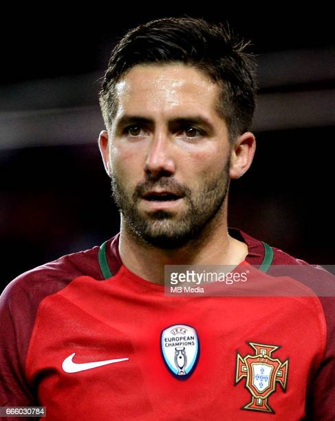 Fifa Confederations Cup Russia 2017 / 'Portugal National Team Preview Set 'Joao Moutinho