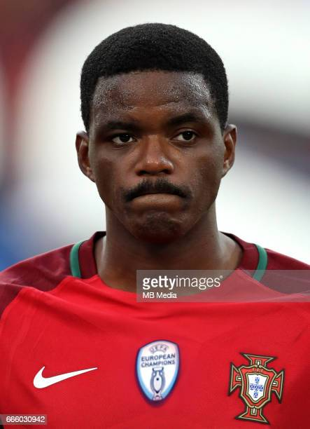 Fifa Confederations Cup Russia 2017 / 'Portugal National Team Preview Set 'William Carvalho