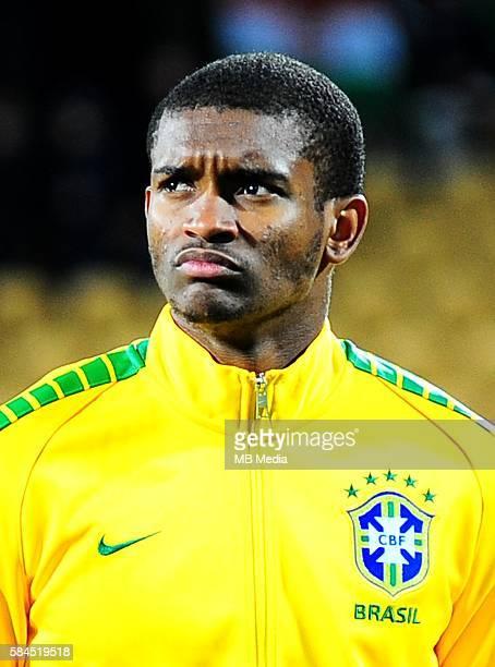 Fifa Men´s Tournament Olympic Games Rio 2016 Brazil National Team Marlon Santos da Silva Barbosa