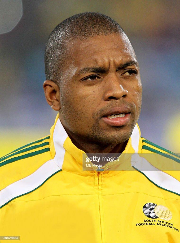 Olympic Rio 2016 Men's Football Team Headshots