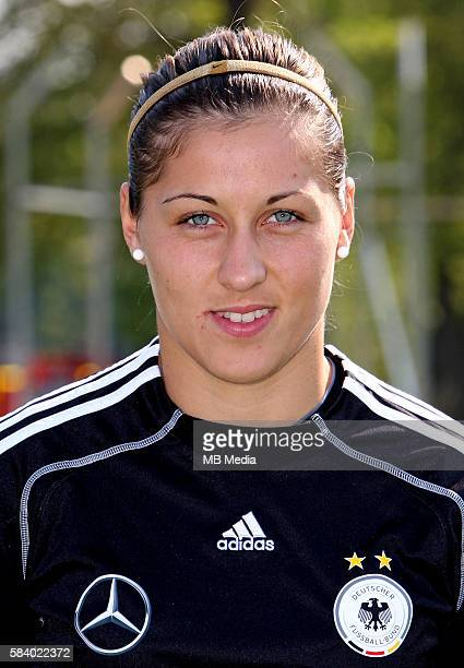 Fifa Woman's Tournament Olympic Games Rio 2016 Germany National Team Lisa Weiss
