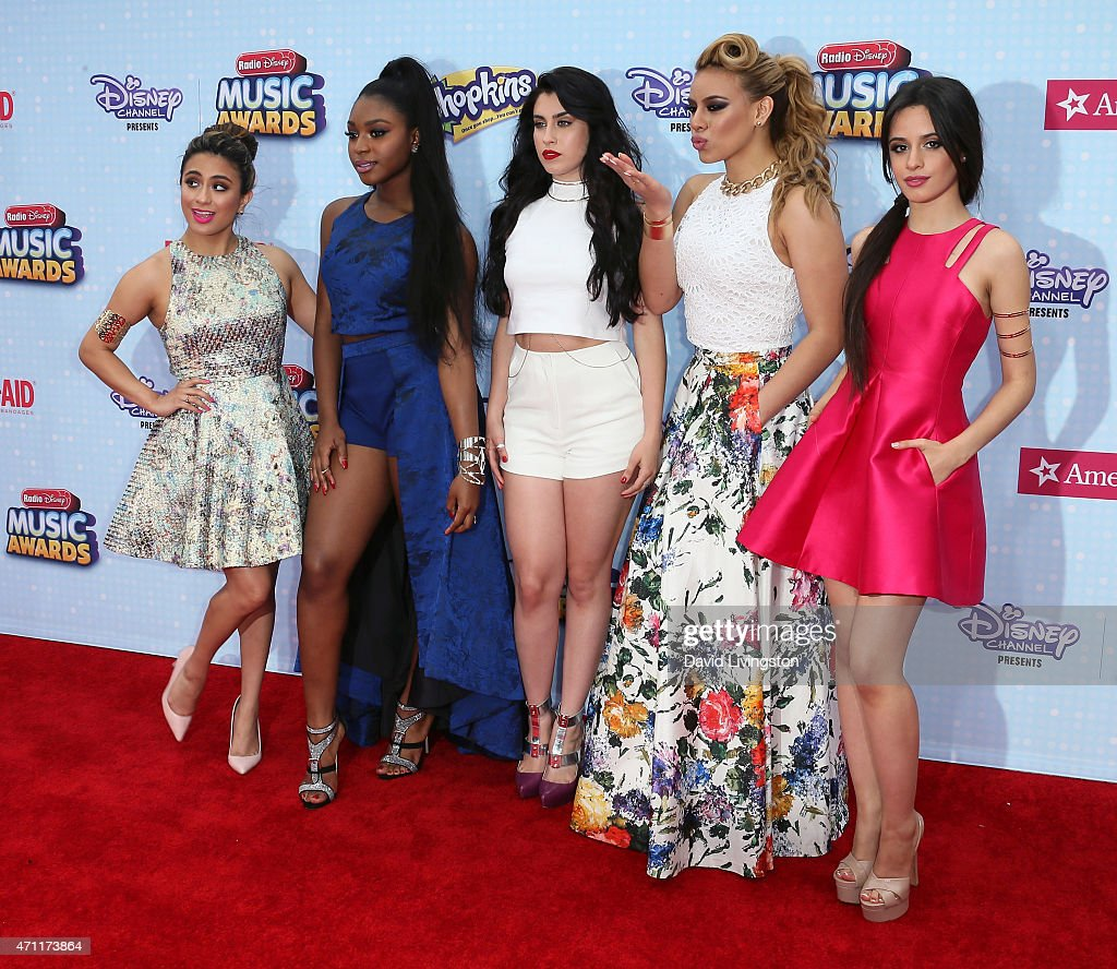 fifth harmony members dating Camila cabello leaves fifth harmony: fifth harmony will now be only a four-member group there was speculation that she was dating shawn mendes.