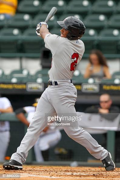 Hinke amateur baseball draft