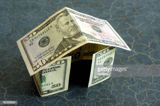 Fifty Dollar Money House